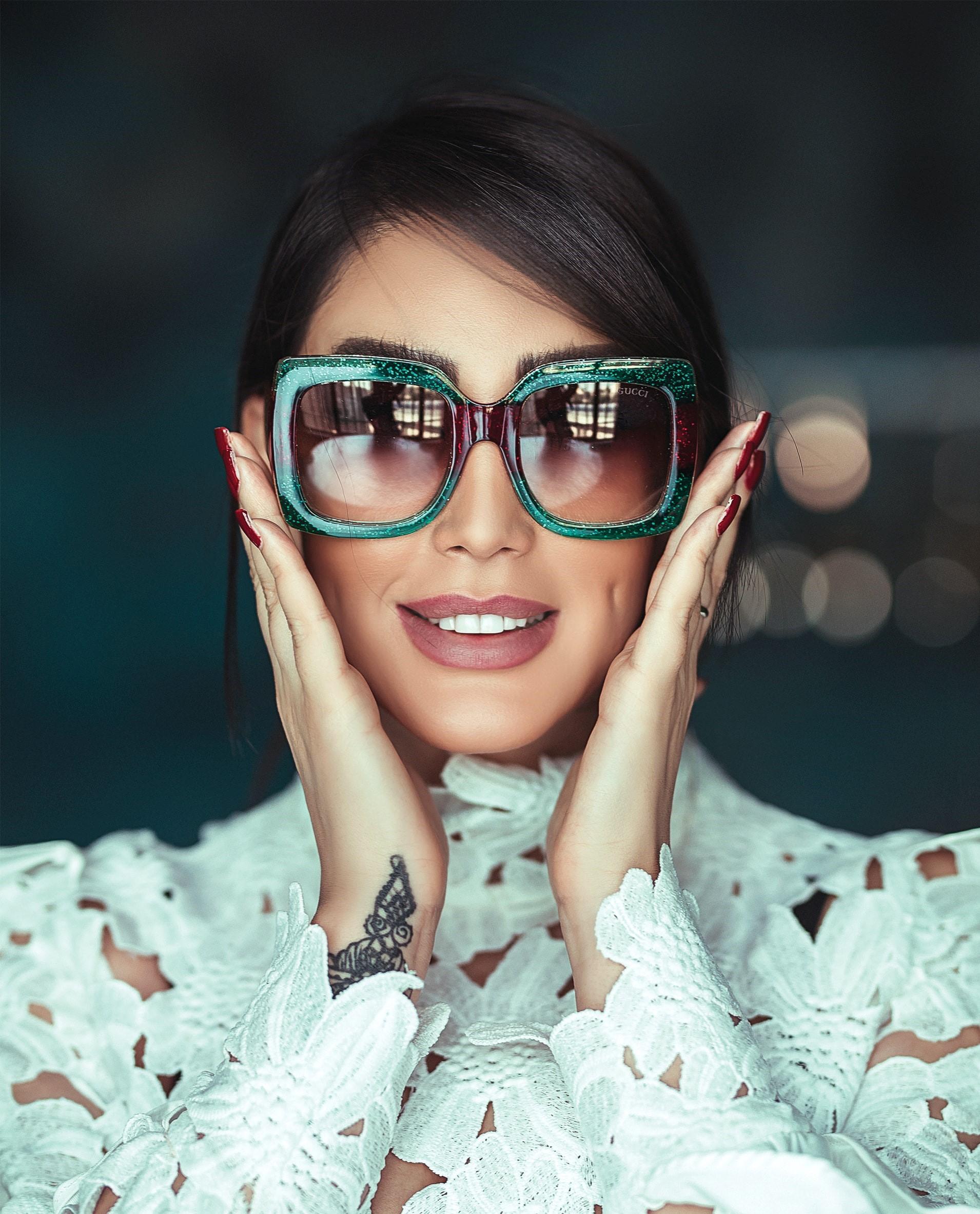 Top modische Sonnenbrillen mit Ihrem optimalen Augenschutz