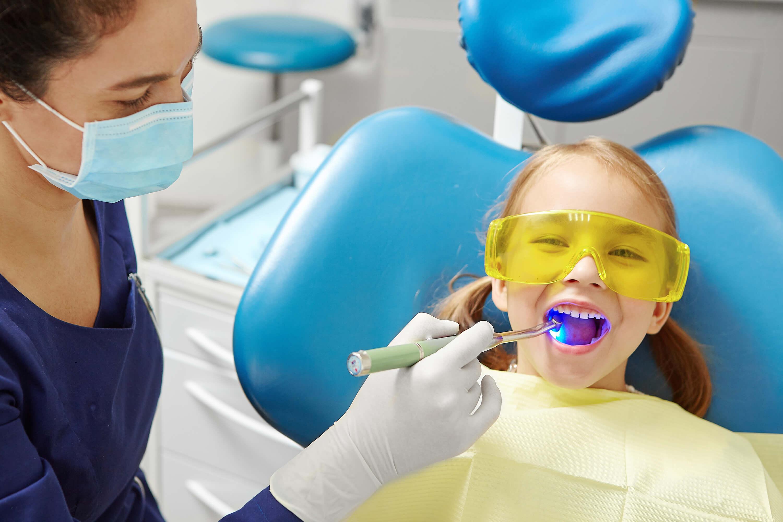 Dental Sealants in Glendive MT