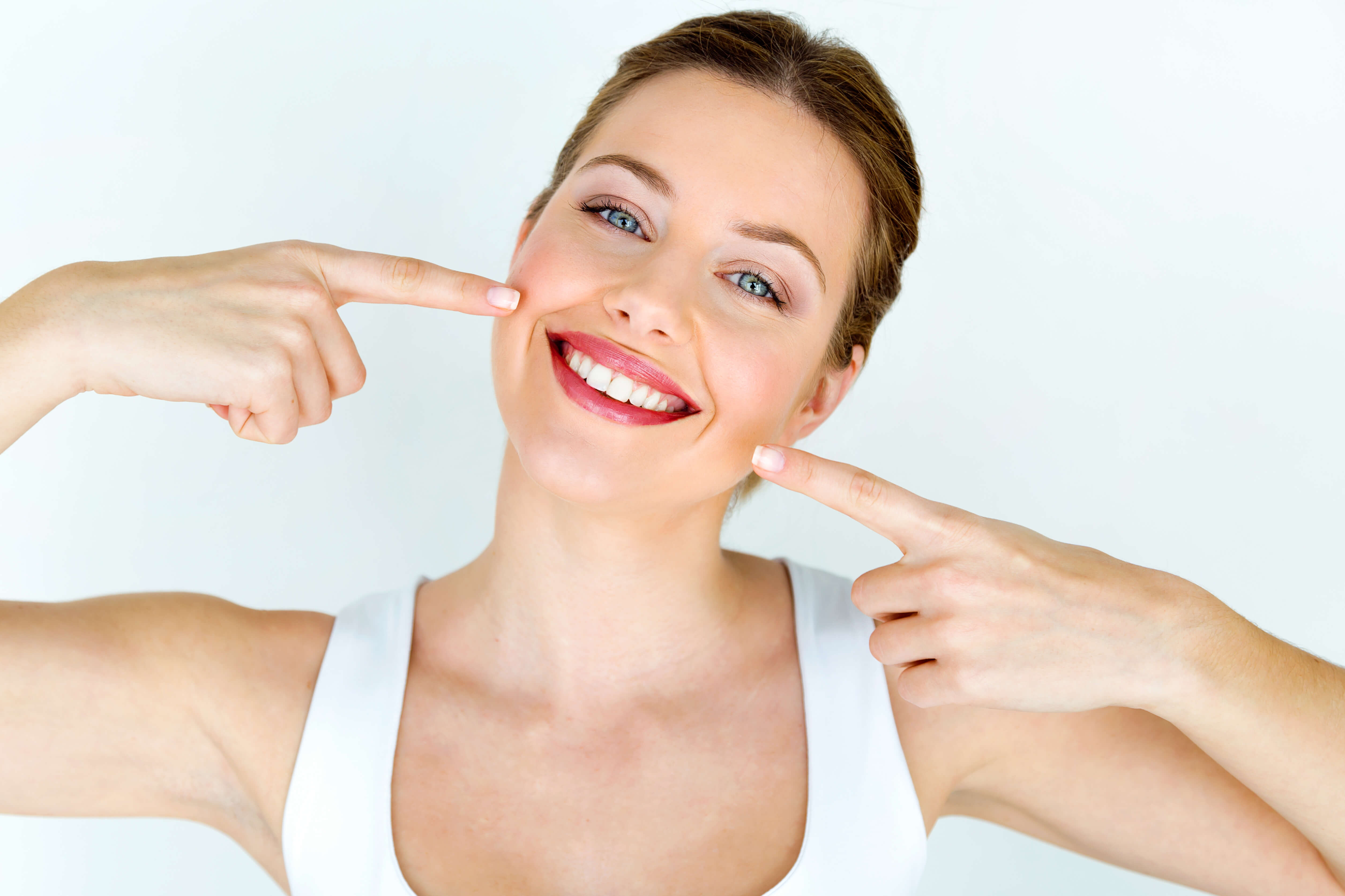 What Options are Available for Teeth Whitening