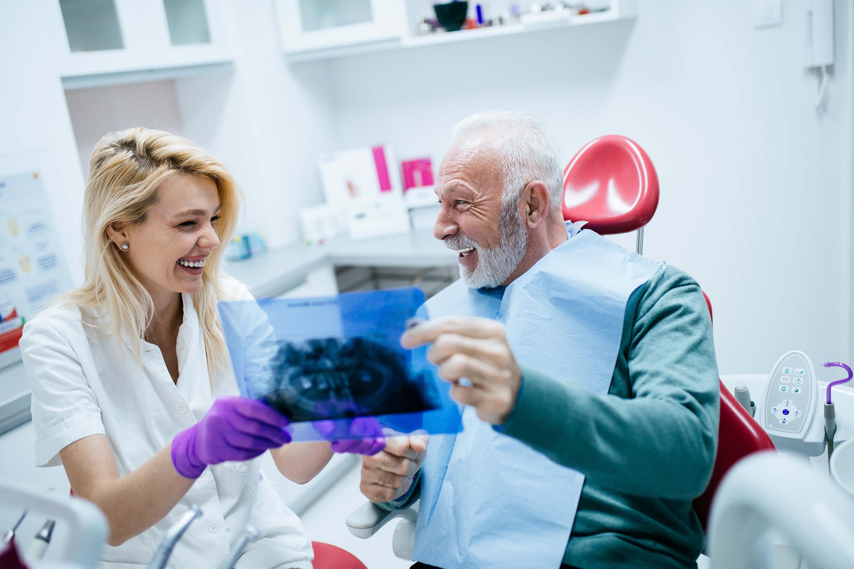 What happens during Bone Grafting