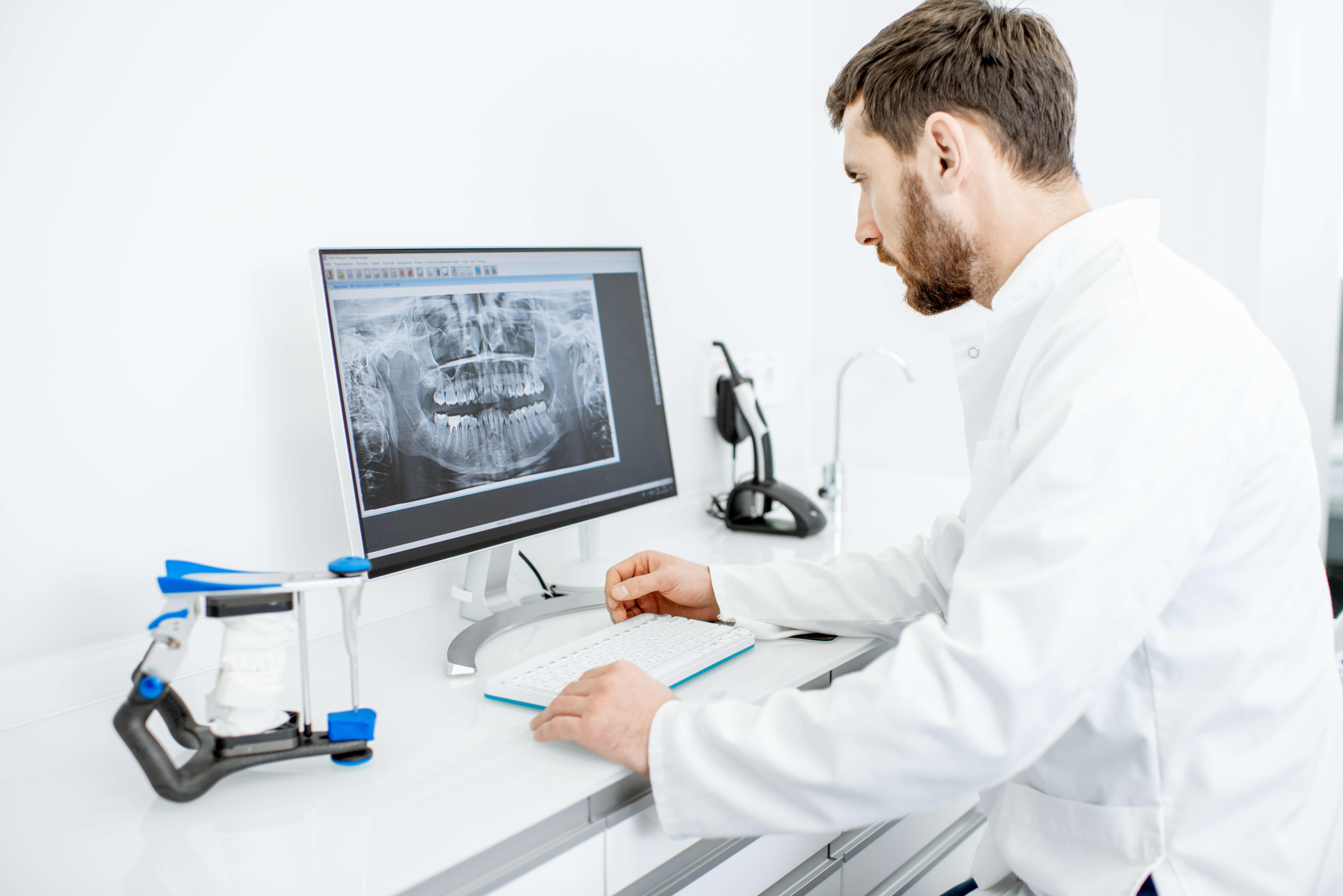 Digital X-Rays Glendive MT
