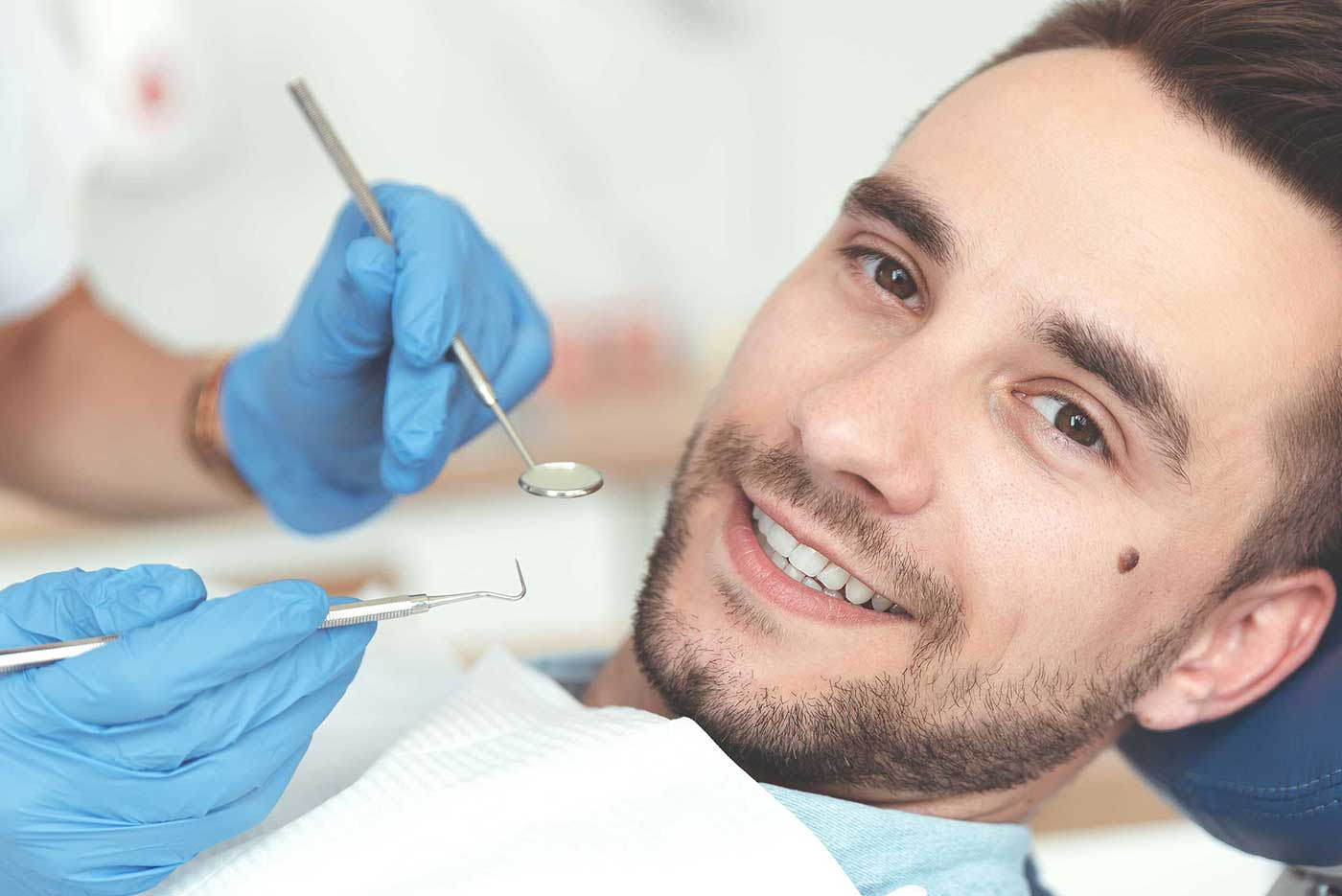 Dental Cleaning and Exams in Glendive MT