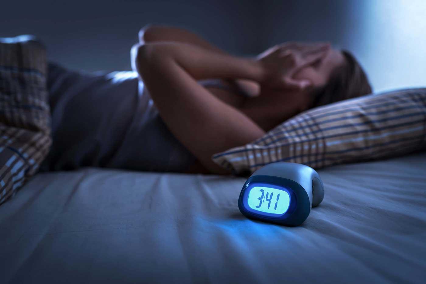 Sleep Apnea in Glendive MT