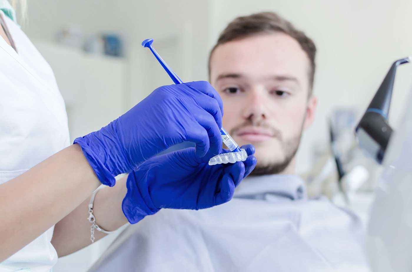 Teeth Whitening in Glendive MT