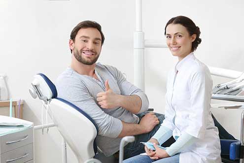 IV Sedation in Glendive MT