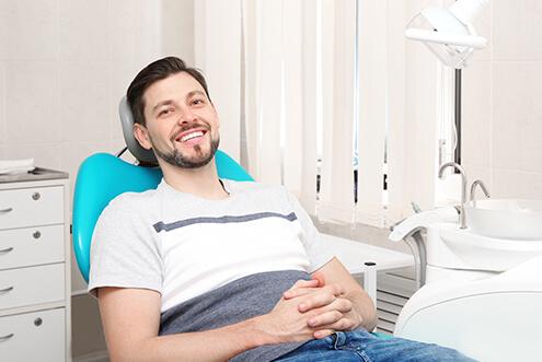 All On 4 Dental Implants in Glendive MT