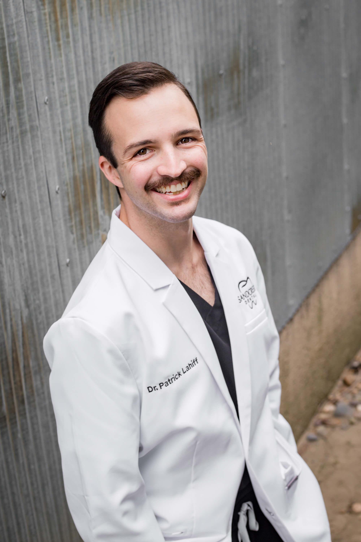 Dr Patrick Lahiff