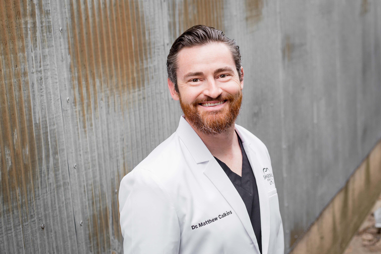 Dr. Calkins