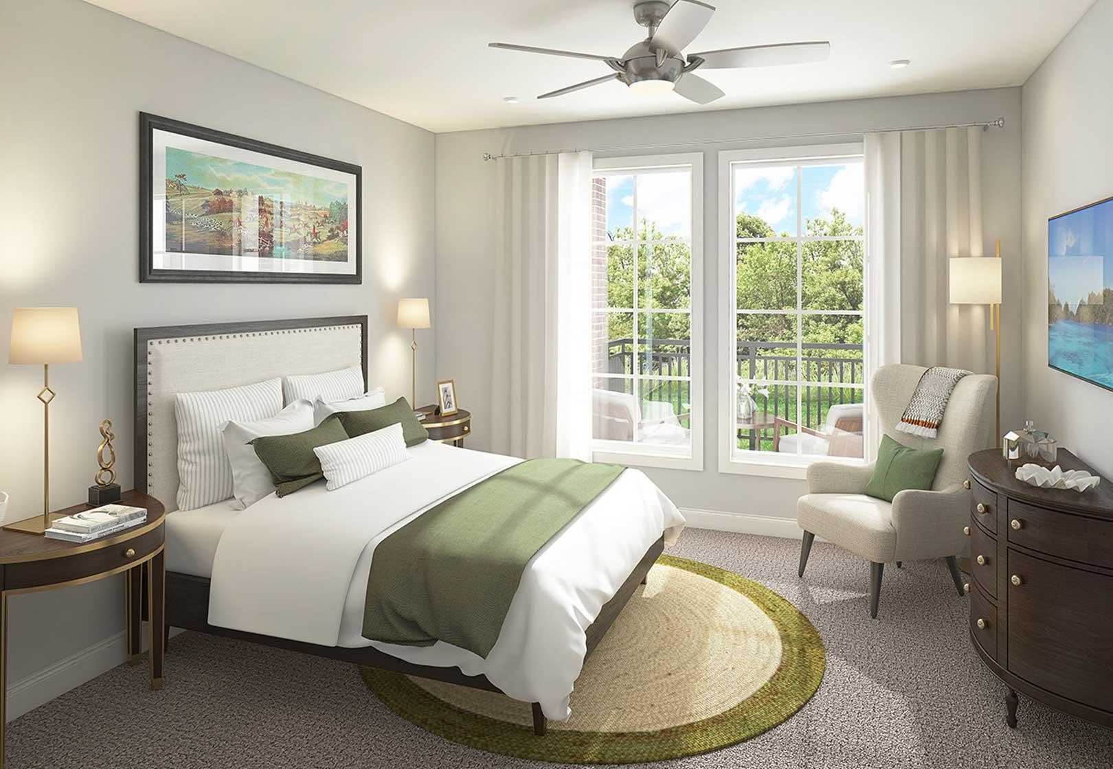 8 TVPP_Fairlee Bedroom