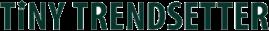 tiny trendsetters logo