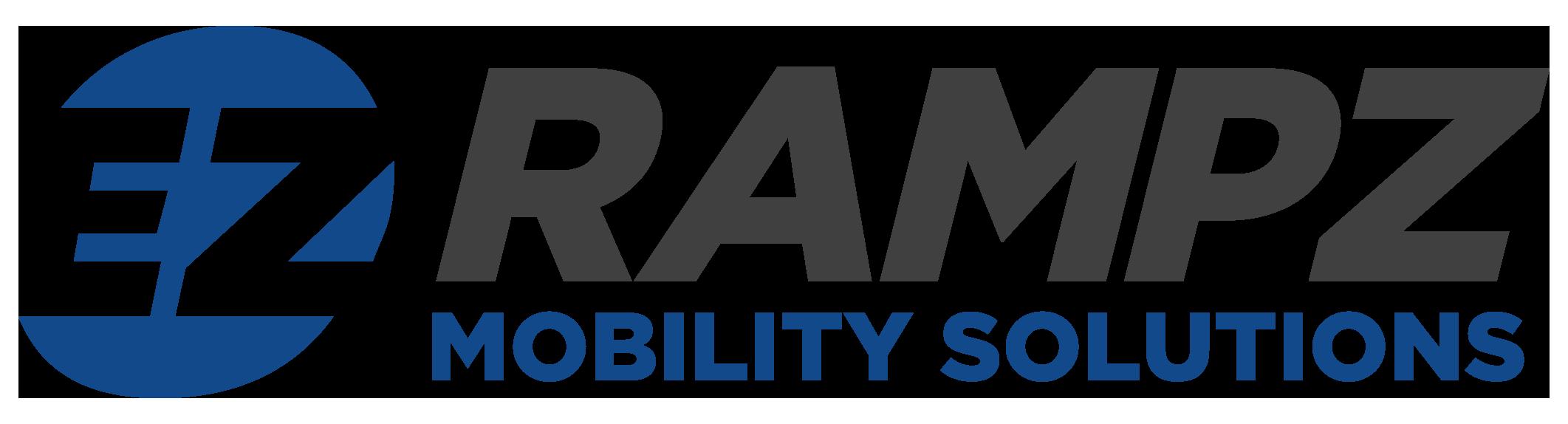 EZ rampz logo