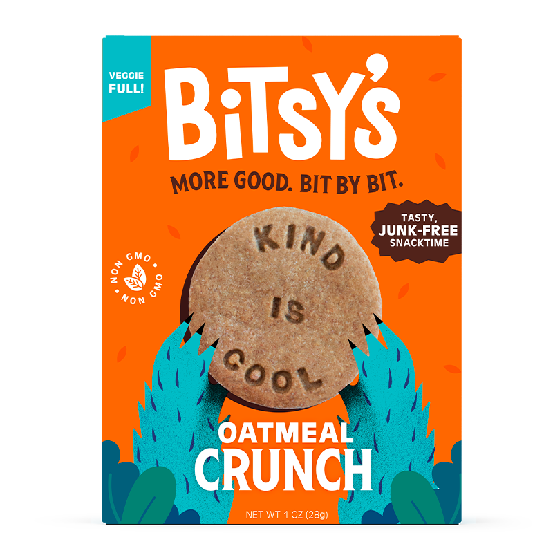 Bitsy's Cookies and Crackers