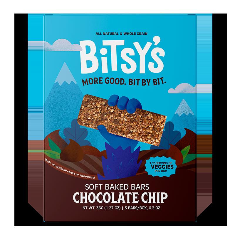Bitsy's Bars