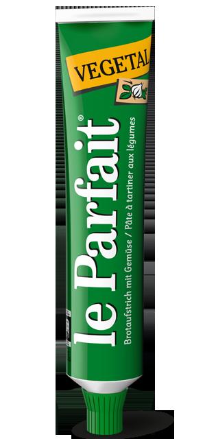 le Parfait Tube Vegetal Foodshot