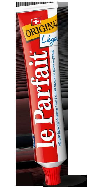 le Parfait Tube Leger Foodshot