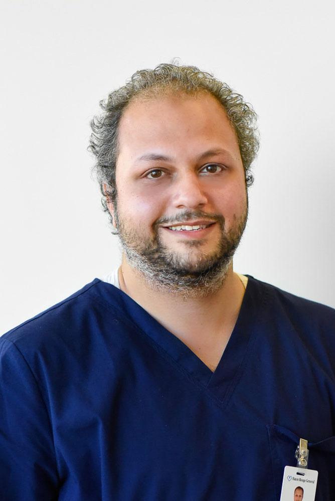 Dr. Mohamed Darwish