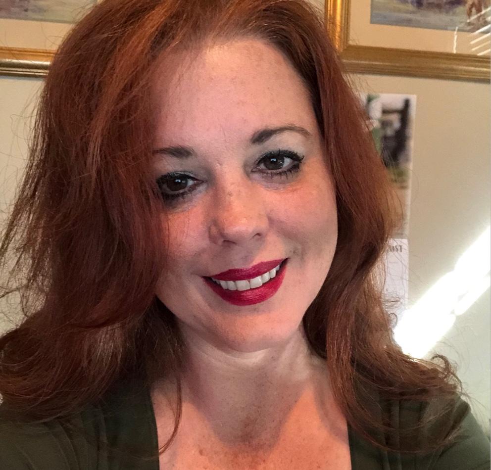 Amy Carbajal