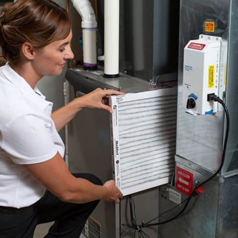 Best Arvada and westminster local company, K&K Home Solutions HVAC near me installation and repair for residential hvac and furnace filter