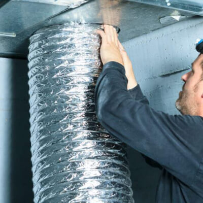 Best Arvada and westminster local company, K&K Home Solutions HVAC near me installation and repair for residential duct fitting company