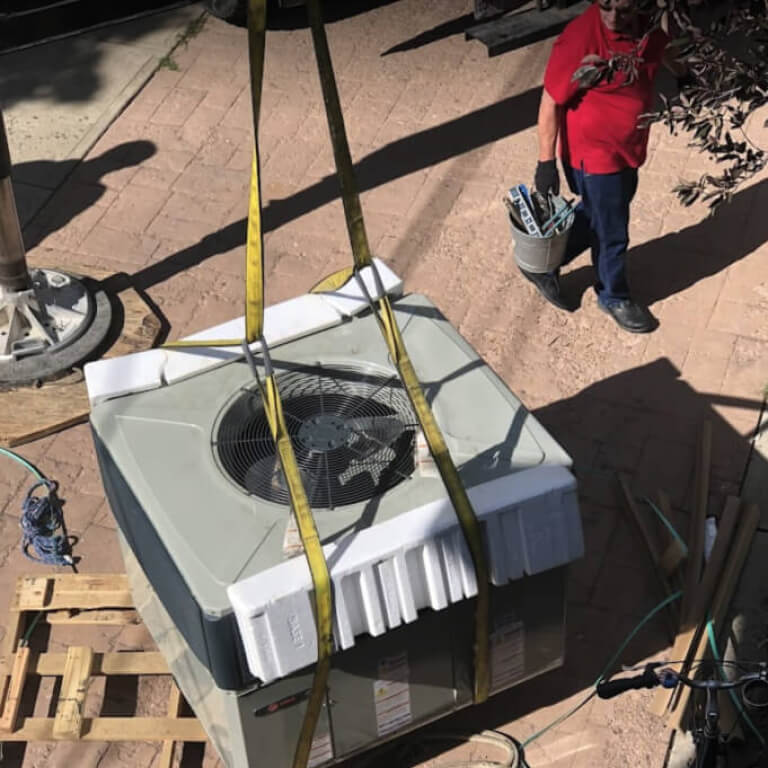 Best Arvada and westminster local company, K&K Home Solutions HVAC near me installation and repair for residential ac air conditioning installation