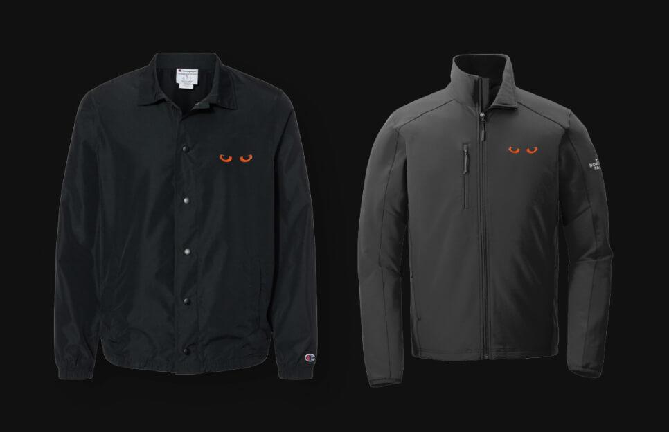 Lazy Merch. Jacket & Sport Jacket