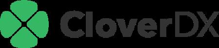 Clover DX logo