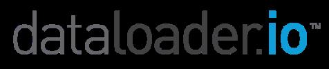 dataloader.io logo