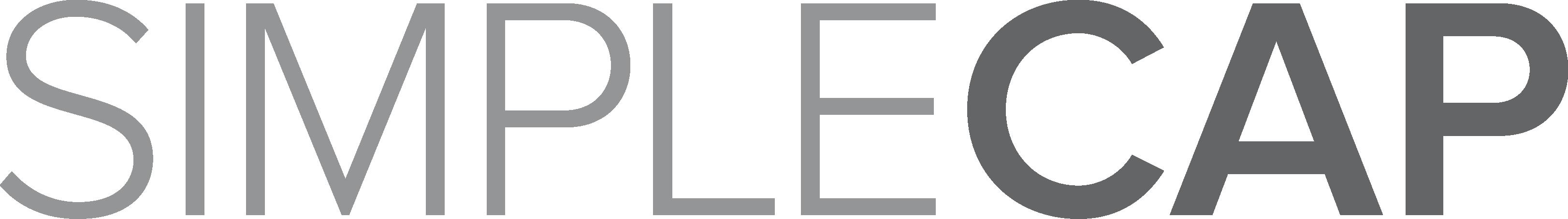 simplecap logo