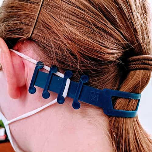 SimpleCLIP Ear Loop Relief Clip