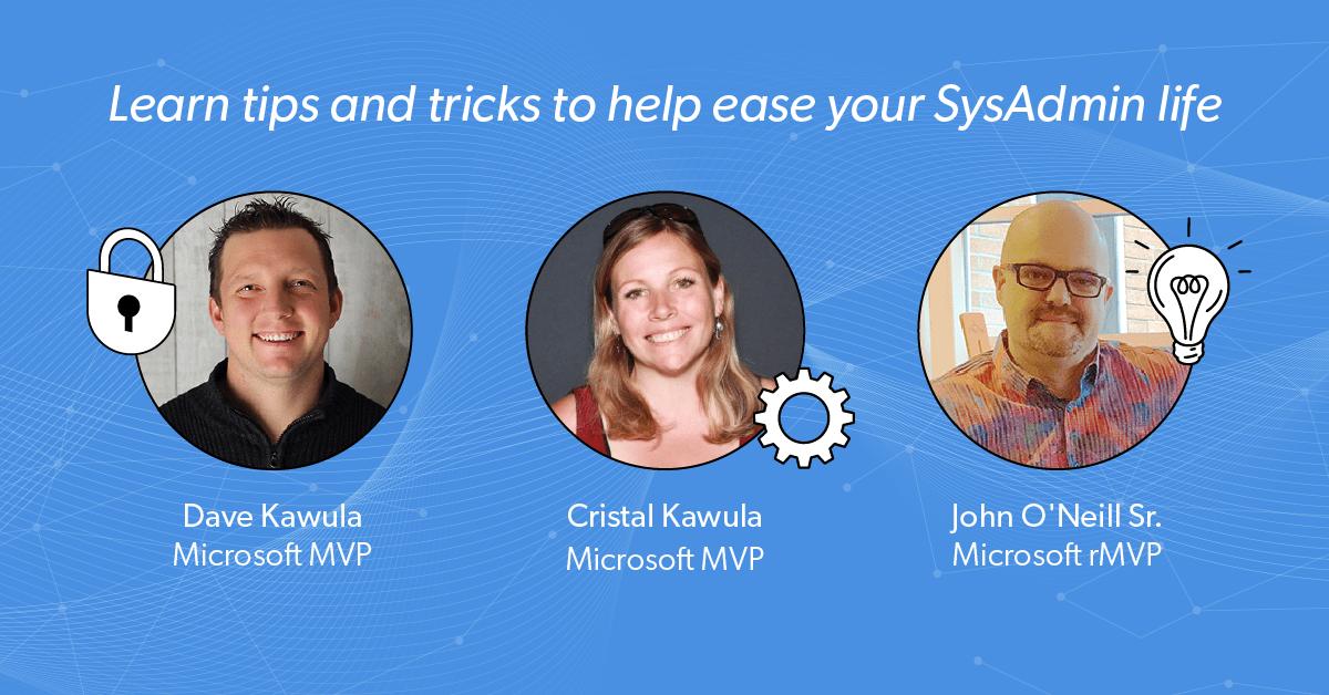 7 Essential Hacks for Sysadmins
