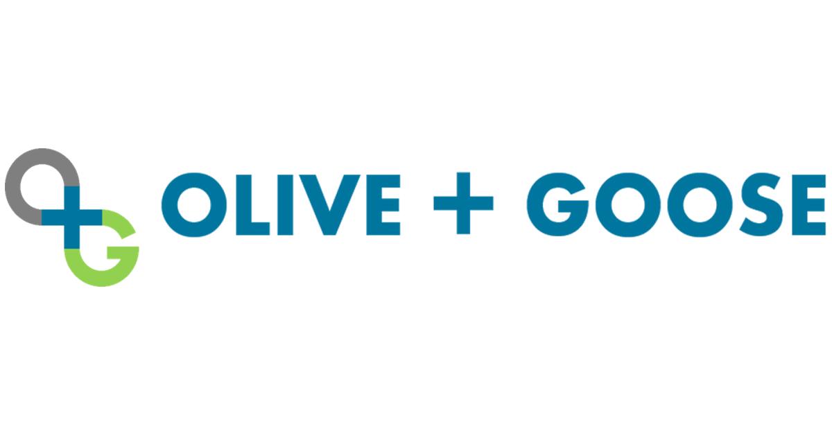 Olive + Goose