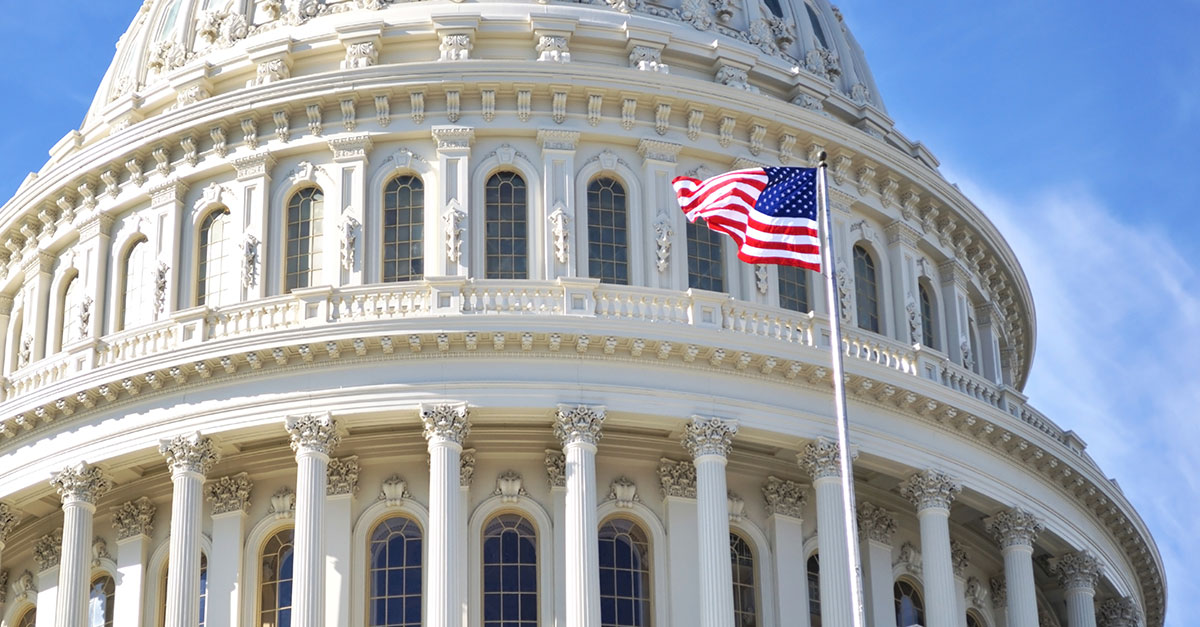Government Agencies Face Security Challenges in Wake of COVID-19