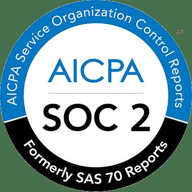 AICPA SOC 2 logo