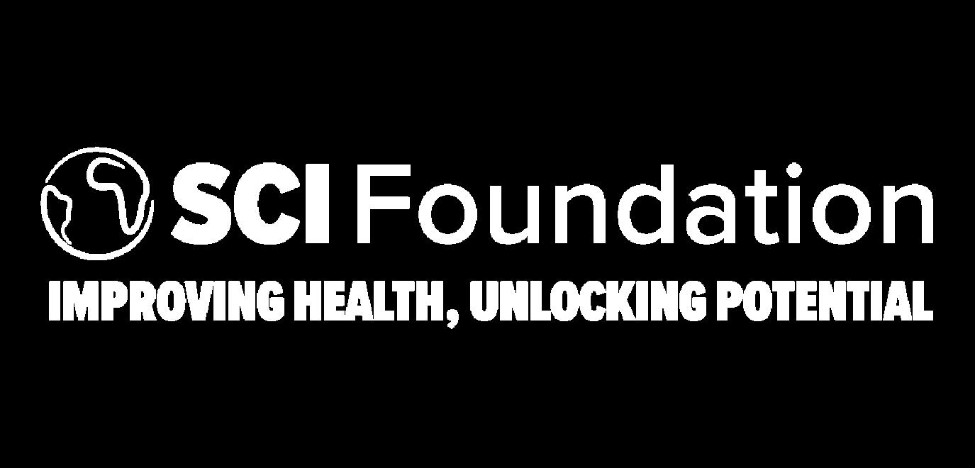 SCI Foundation Logo