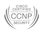 Cisco CCNP certification for Cloudskope