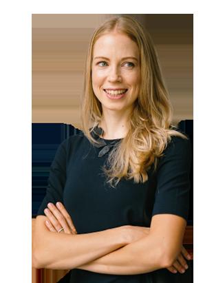 Nicole Wolford- CS Maanger at Cloudskope Headshot