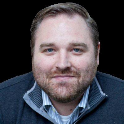 Daniel Harbison- Security Engineer at Cloudskope Headshot