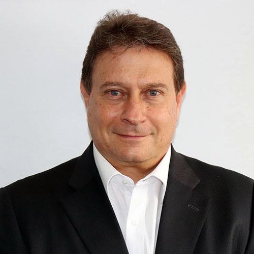 John Hermosillo- COO of Cloudskope Headshot