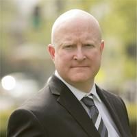 Forrest Evans- Partner at Cloudskope Headshot