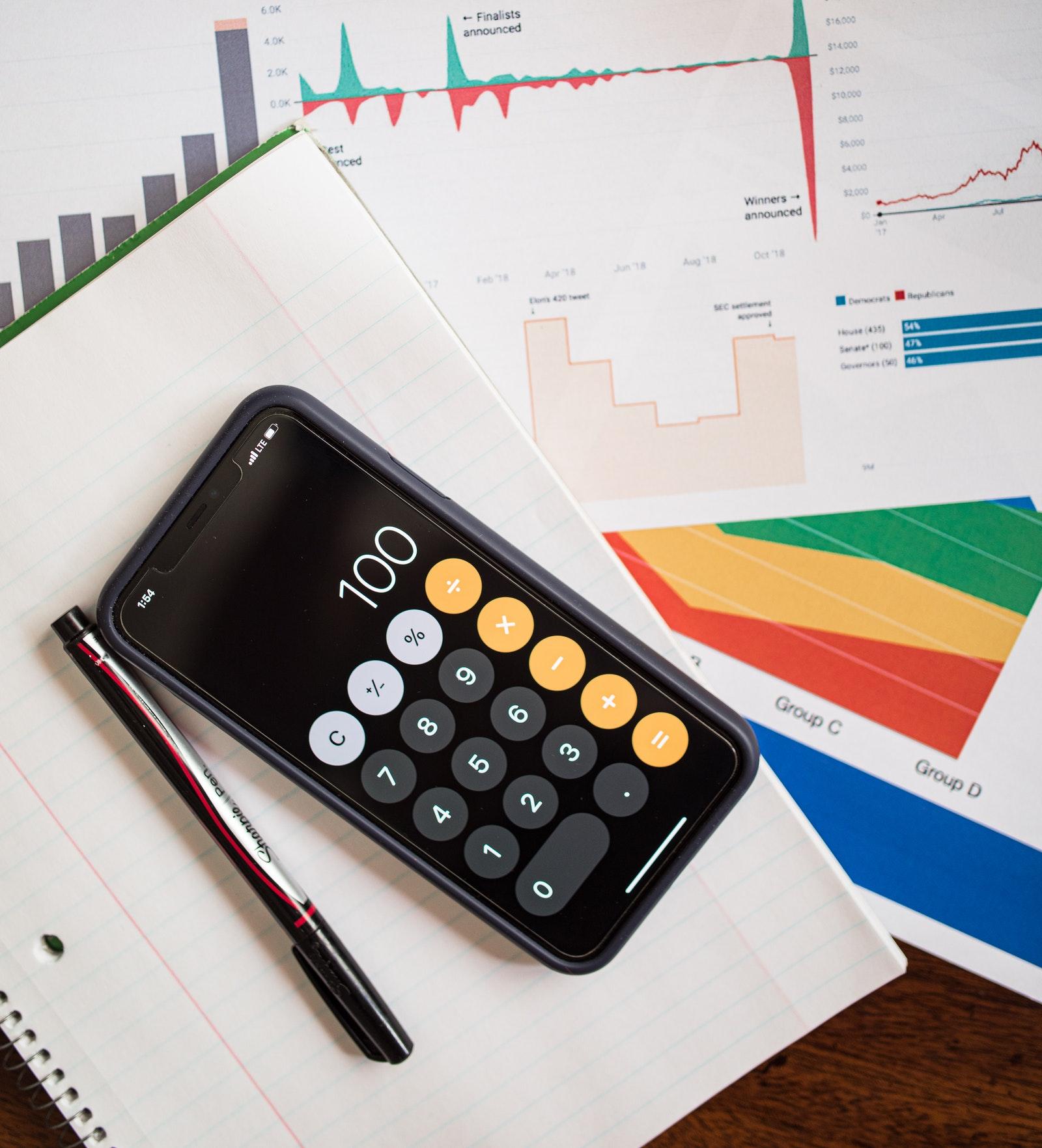 Data analytics-revenue improvement