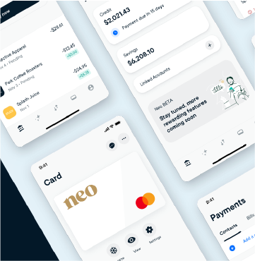 Announcing Neo Financial's Series A