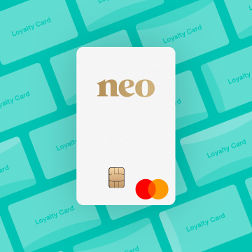 Neo Rewards vs. traditional credit card points