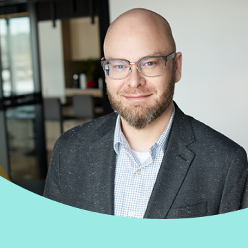 Meet our Head of Engineering & Co-Founder