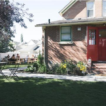 From bricks to boulders: Little Brick's big impact in Edmonton