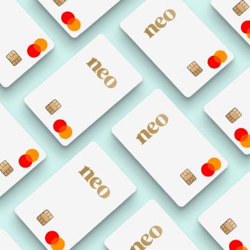 Meet Neo: Everyday Rewards & Savings