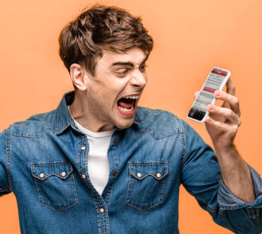 La refonte d'une application mobile peut s'avérer utile voire indispensable pour garder vos utilisateurs au plus près de vous.