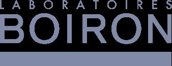 Logo Client - Boiron