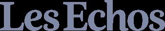 Logo Client - Les Echos