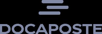 Logo Client - Docaposte