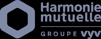 Logo Client - Harmonie mutuelle